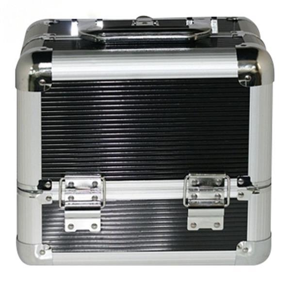 미니 도구함 블랙 수납 가방 1P 미용도구 보관 박스