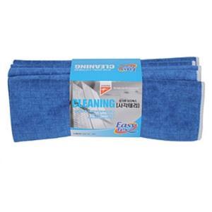 이지텍스 (5매)캉가루 이지텍스(가각테리_블루)40x60