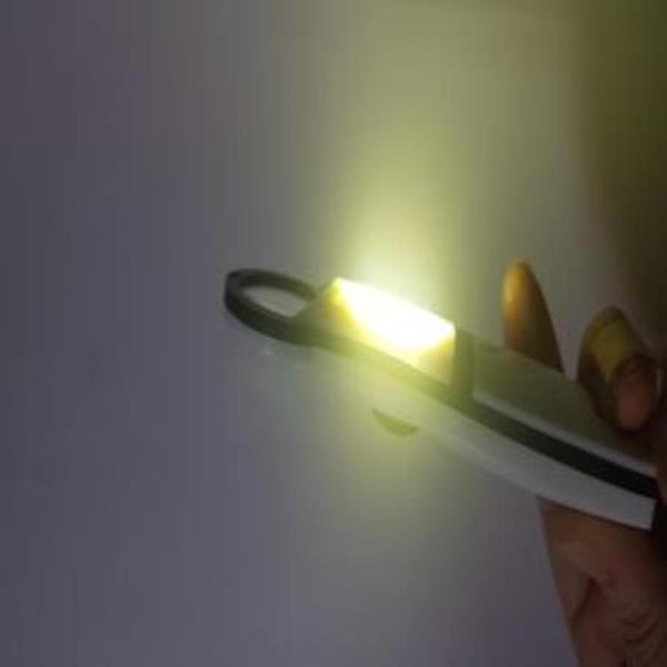 휴대용 미니 LED 돋보기