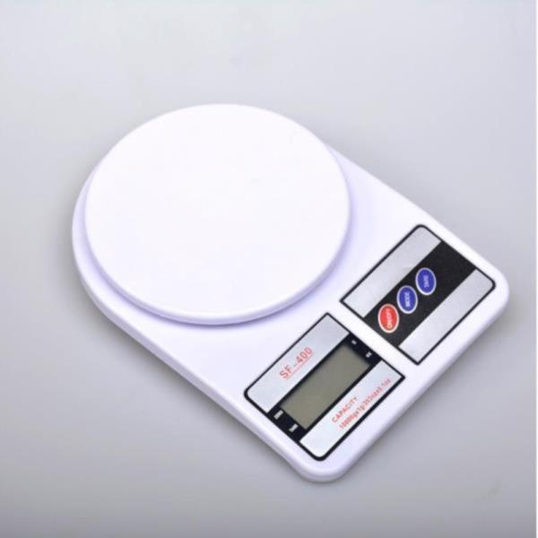 가정용 디지털저울 - 보급형(건전지2알포함)