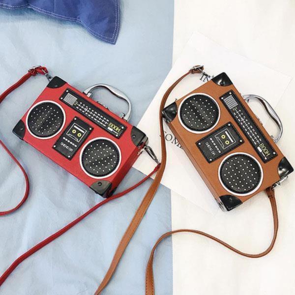 cr1145 라디오포인트 크로스백 3color