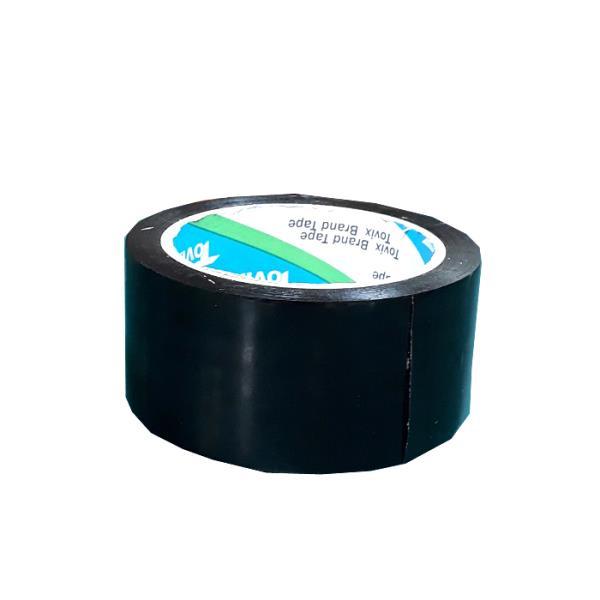 중량용 OPP 라바 박스테이프 48mmX45M -10개 검정