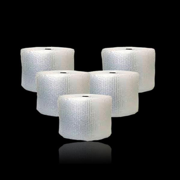 에어캡롤 완충 뽁뽁이 롤 20cmX50m -5롤(두께0.02mm)