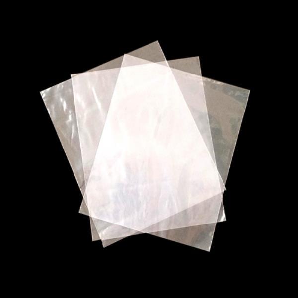 비접착 PE봉투 PE포리백 비닐 폴리백 50X60cm 400장