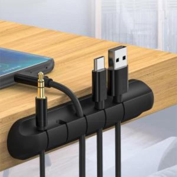 충전기 케이블 이어폰 선 정리 홀더 정리기 전선정리