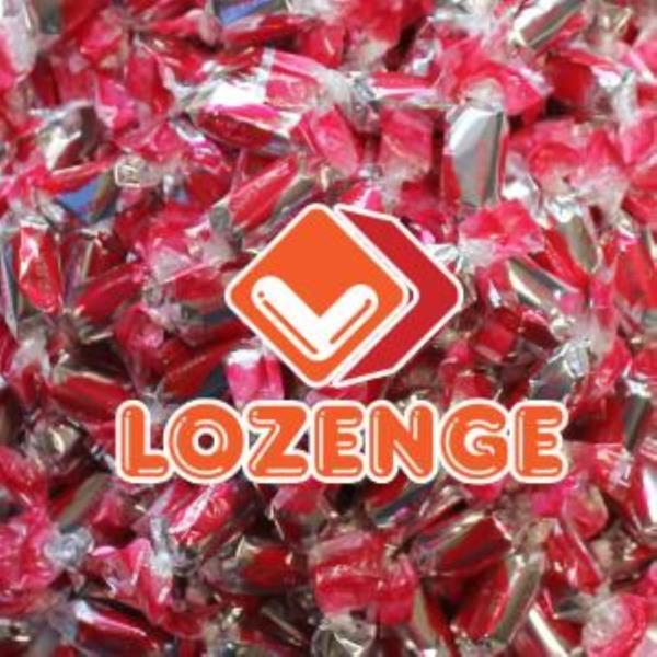 딸기향캔디 1.7kg 딸기맛사탕 사탕 캔디 과일사탕 딸