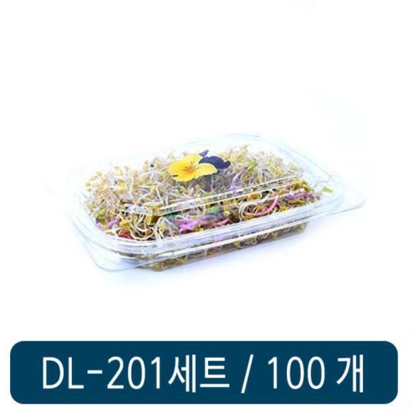 DL 201 세트 100개