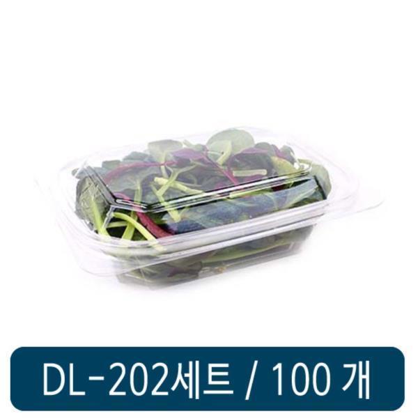 DL 202 세트 100개