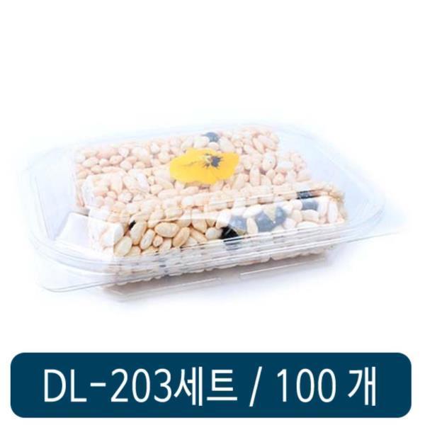 DL 203 세트 100개