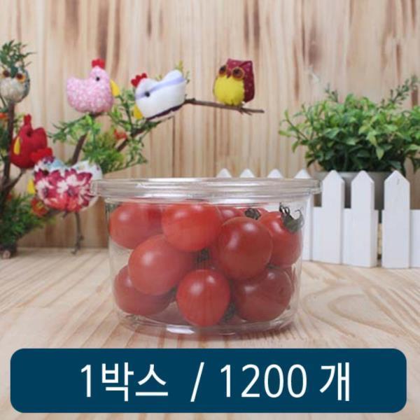 반찬그릇 DL 501 1박스 세트 1200개