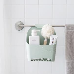 화장실 욕실 용품 수납 정리 바구니 바스켓