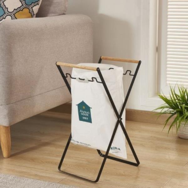 가정용 인테리어 20리터 종량제 재활용 쓰레기통
