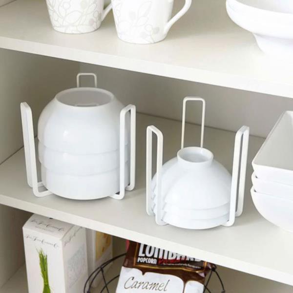 씽크대 주방 접시 그릇 정리대 꽂이 받침대