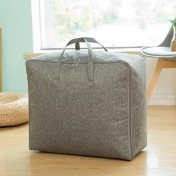 대용량 이불가방 이불보관함 소품 수납가방