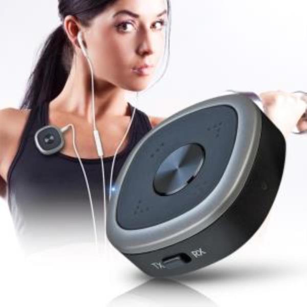 핸즈프리 블루투스 HD 송,수신기 B-TalkBTR515 클립형