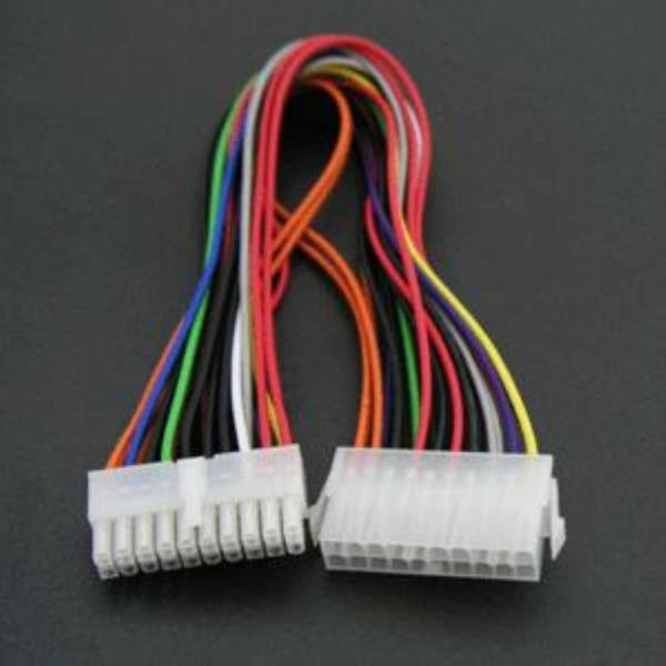 ATX 전원 케이블 - 20핀 연장 케이블 30Cm [DC004]