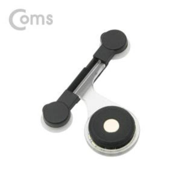스마트폰 조이스틱 흡착형 블랙