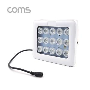 LED 작업등(18W IP66방수) 15 LED(SMD) Light LED 램