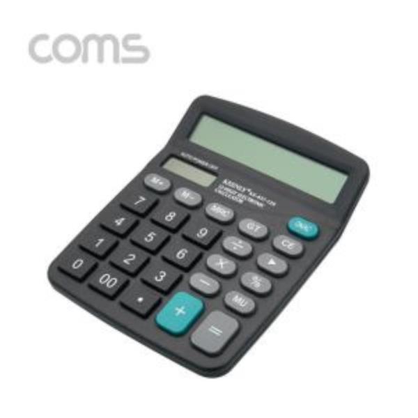 전자계산기 ID892 탁상용 전자 계산기