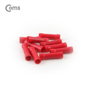 Bullet 소켓(10pcs), Red 10mm, Red