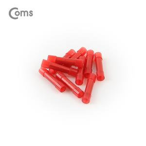Bullet 소켓(10pcs), Red 6mm, Red