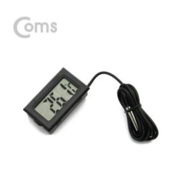 온도계 (접촉온도 측정), LR44 2ea
