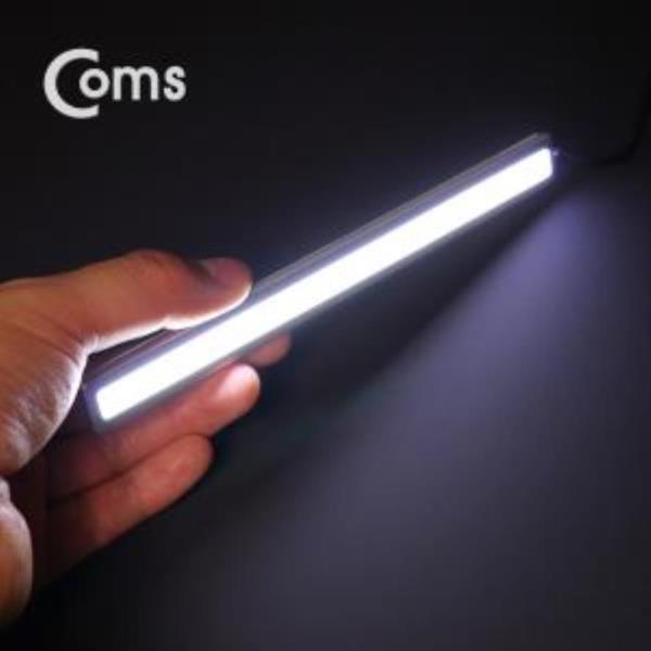차량용데이라이트 자동차 LED램프(17cm화이트 Light)