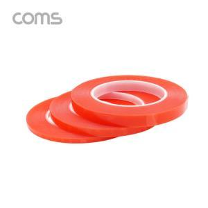 비닐 절연 테이프 Red 12mm 0.13mm x 25m