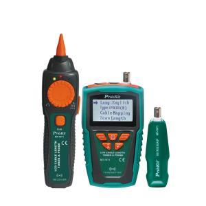 PROKIT 다목적 케이블 길이 전도율 측정기 테스터기