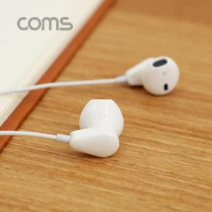 이어폰 Type C 1.1m 화웨이 샤오미 전용 국내폰 사용불가
