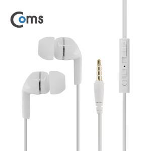 이어폰 X 521 White