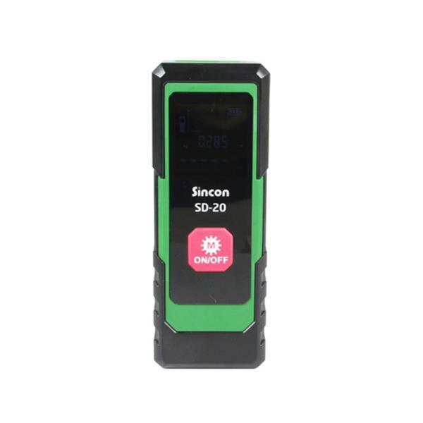 신콘]SD-20 레이저거리측정기 (20M)