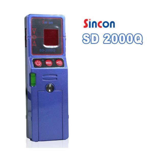신콘]SD-2000Q 라인체크용디텍터/수광기 30MW