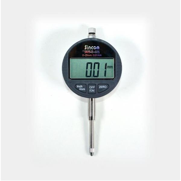 신콘]SM543-025 디지털인디케이터 25mm/0.01mm