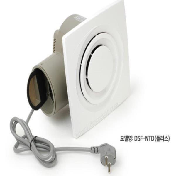 도스코산업 DSF-NTD(플러스) 욕실용환풍기