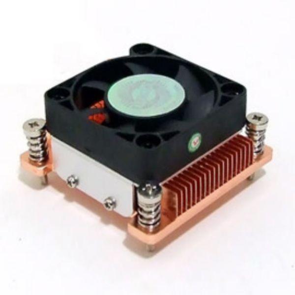 인텔 CPU쿨러 479전용 구리방열판40MM 높이 22MM