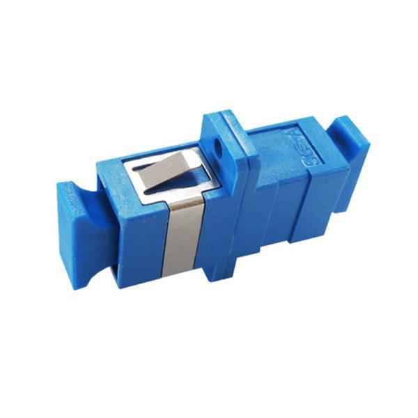 광 아답터 SC/PC 싱글모드 1코어