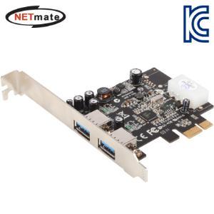 USB30 2포트 PCI Express 카드RenesasNEC