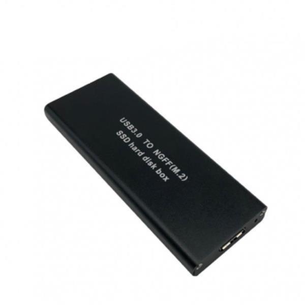 M.2 SATA to USB 3.0 케이스 6Gbps지원