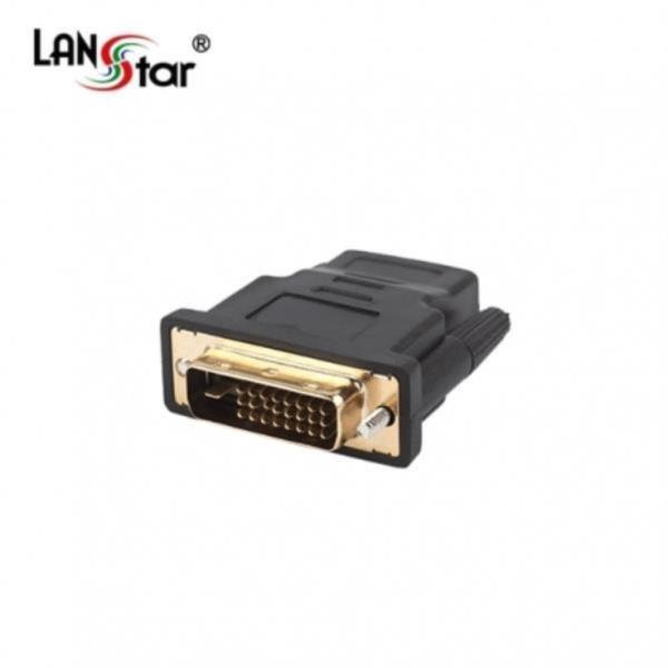 DVI젠더 HDMI to DVI 변환 젠더