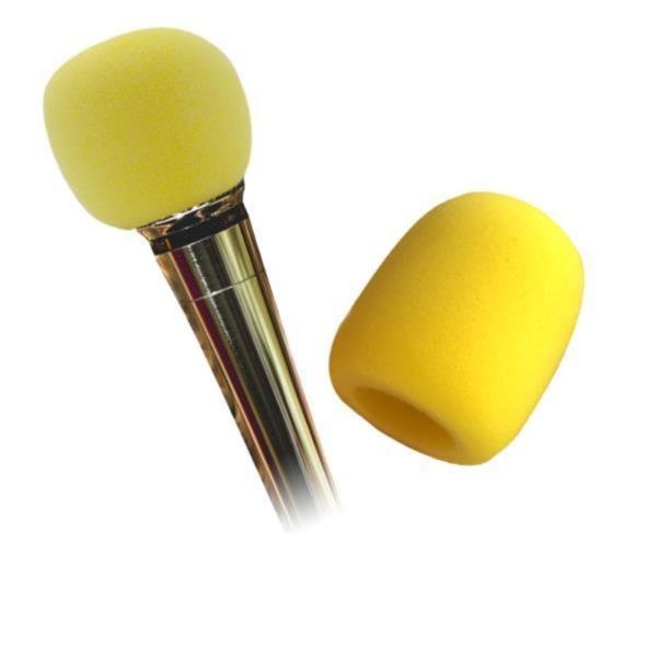 마이크솜 옐로우 스폰지 위생커버 덮개