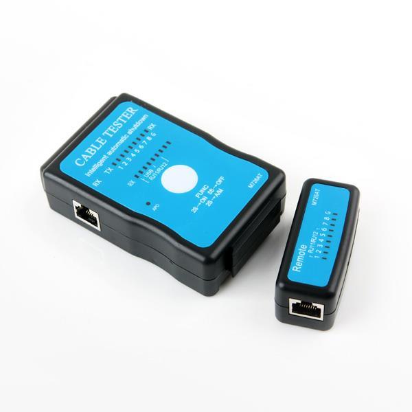 랜테스터기 (M726AT),USB/RJ45