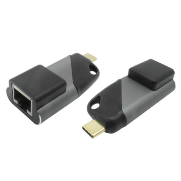 외장 USB기가랜카드 유선 Type-C타입 인터넷 노트북