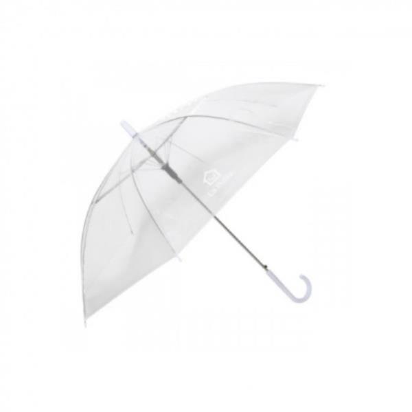 4000 라푸리타 투명비닐우산(심플타입)