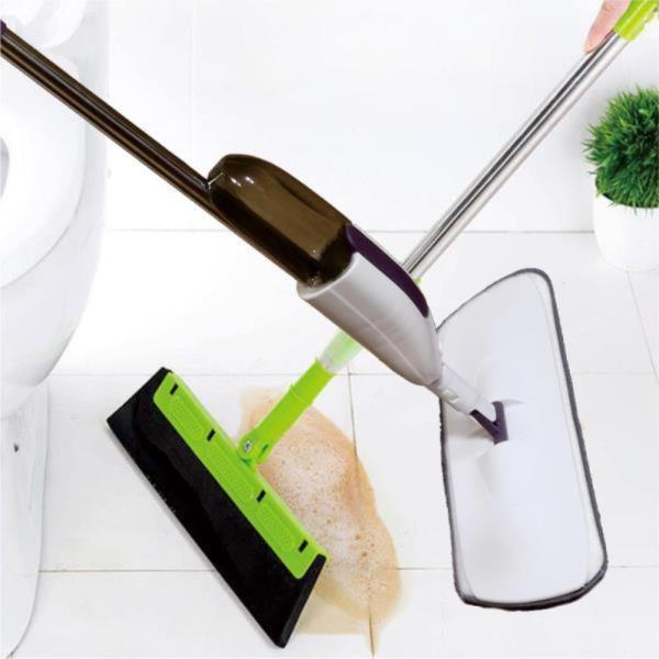 대걸레 EVA빗자루 청소기 청소용품 밀대걸레 살림 막대걸레 방 걸레 마포 스프레이 물걸레 밀대 바닥청소 기획상품