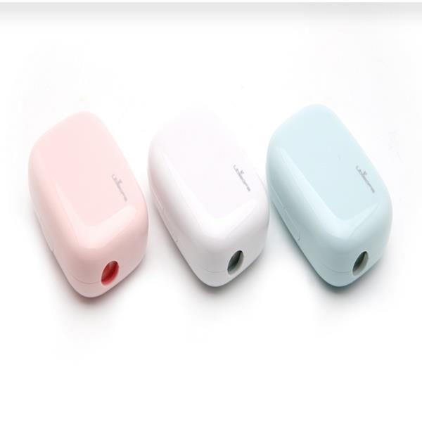 유비세이프 USB충전 휴대용칫솔살균기 TS-200