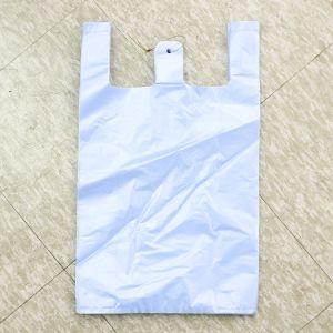 실속형100P 비닐봉투(연청색-3호)