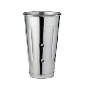 Stainless Steel Malt Cup 칵테일 쉐이커 1P