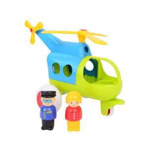 Jumbo 헬리콥터 펀컬러 1개