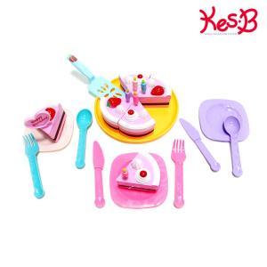 스윗트릿 핑크케이크 1개